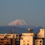 富士山!-1