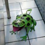 カエルのジョウロ-1